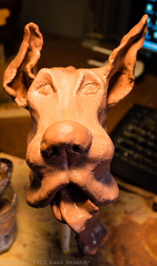 dog ceramics 4