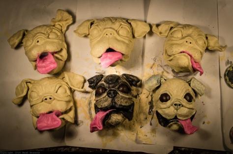 ceramic pugs 3